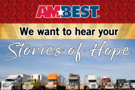 AMBEST is Thanking Truckstop Employees