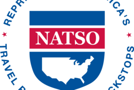NATSO Names 2020-2021 Chairman of the Board
