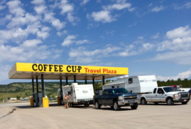 Travel Plazas Step Up to Serve Summer Travelers