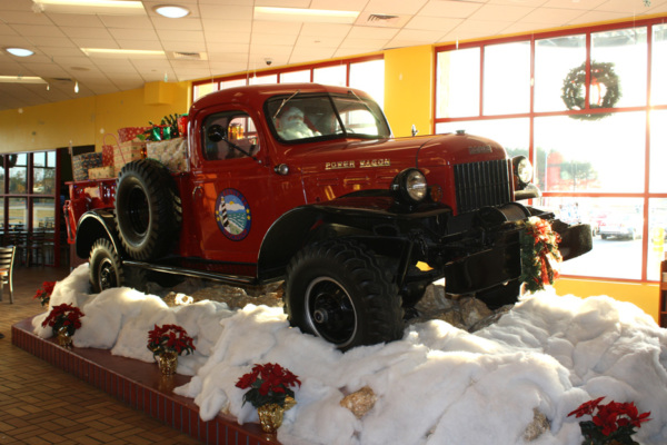 Christmas in July: Merchandising for the Upcoming Seasons During COVID-19 At Your Truckstop