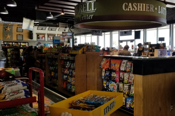 Five Things to Think About When Considering a Free-Standing Transaction Counter at Your Travel Center
