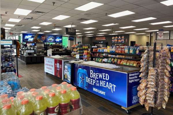 Truckstop and Travel Center Layout and Merchandising in the Time of COVID-19 [Podcast]