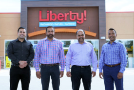 Liberty Travel Plazas Unveils New Brand Name of Onvo and Playful Identity [Podcast]