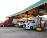 How Renewable Fuels Can Help Independent Truck Stops