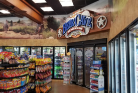 Truckstops and Travel Centers Appeal to Four-Wheel Customers Through Beer