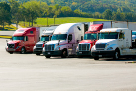 FHWA Unveils Preliminary Findings of Jason's Law Truck Parking Survey