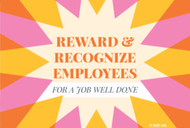 Reward & Recognize Travel Center Employees for a Job Well Done