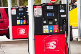 Pilot Travel Centers Buying Out Speedway