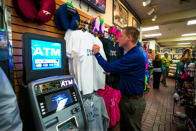 The 411 on ATMs at Travel Centers: Why You Need One and How Much Money it Will Generate for Your Business