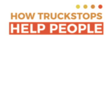 The Role of Truckstops in Combating Human Trafficking Employee Module 2018