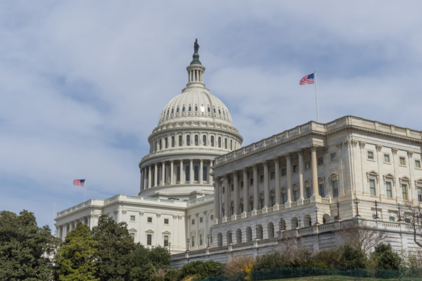EPW Committee Chairman Urges Five-Year Reauthorization