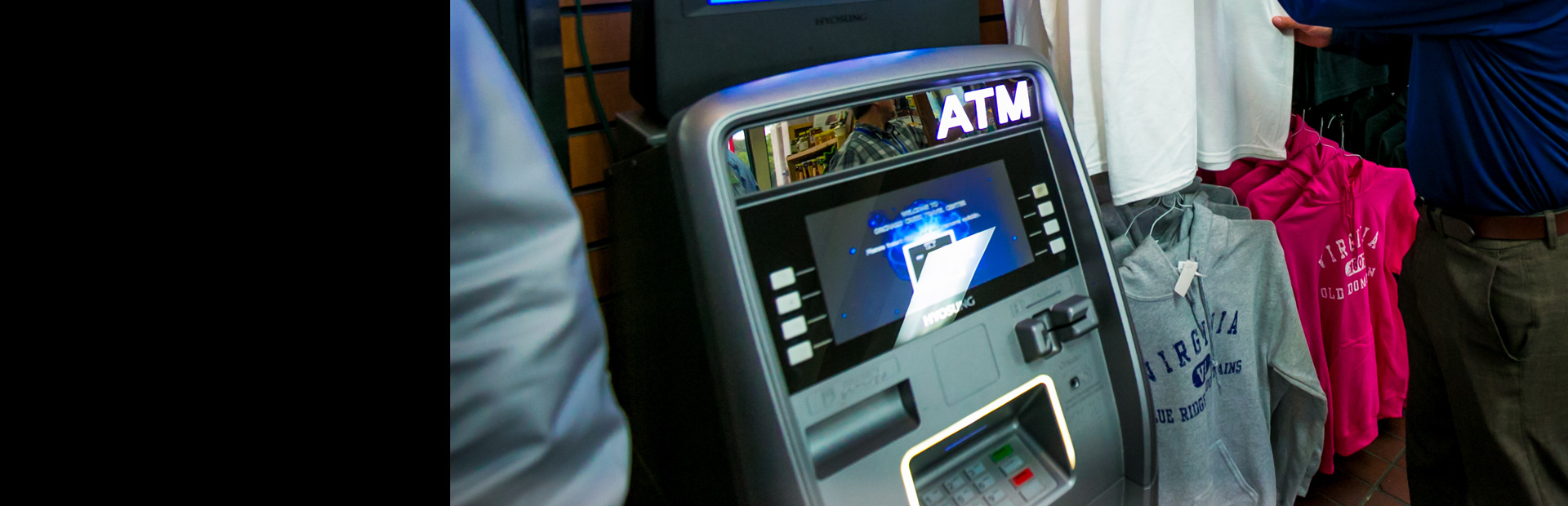 The 411 on ATMs at Travel Centers