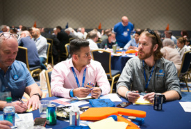 Eight Great Ideas from Truckstop Operators at NATSO Connect