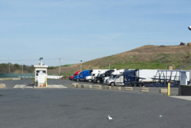 Answers to Truckstop Operators' FAQs on Parking