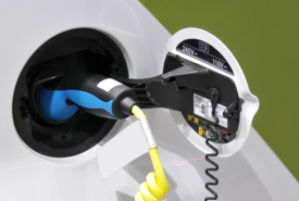 Gilbarco Discusses the Future of Electric Vehicles with NATSO