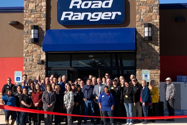Road Ranger Expands with New Locations