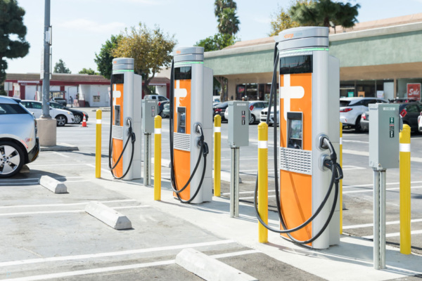 ChargePoint and NATSO Launch Collaborative to Significantly Expand EV Charging Along Nation's Highways and in Rural Communities