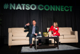 NATSO, ChargePoint CEO's Discuss National Highway Charging Collaborative at NATSO Connect