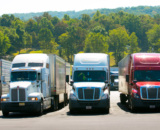 Changes in Drivers' Lifestyle and Demographics Shape Truckstops' Offerings