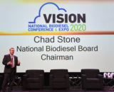 Why Biodiesel Blends Make Sense for Your Operations