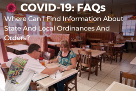 Where Can I Find Information About State And Local Ordinances And Orders?