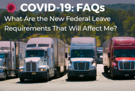 What Are the New Federal Leave Requirements That Will Affect Me?