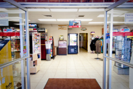 Truckstop and Travel Center Industry Trends [Podcast]