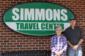 Simmons Travel Center: Where the Drivers Always Come Back Happy
