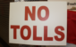 N.C. Bill Strengthens Tolling Prohibition
