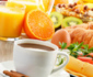 Coffee Trends: Health and Snacking