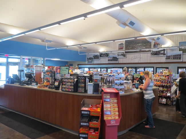 Anew Travel Center Register.JPG