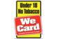 Use We Card Awareness Month To Highlight Compliance