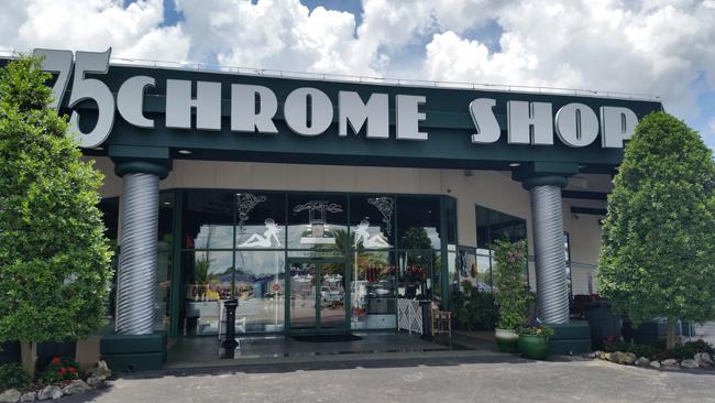 75 Chrome Shop >> Everything Shines At 75 Chrome Shop Natso Blog Natso