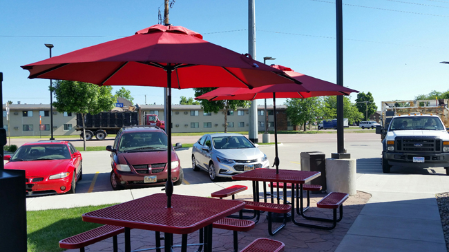 Get-n-Go Signage-OutdoorSeating-Tables&UmbrellasJI.jpg