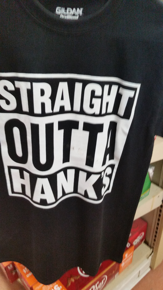 Reno Junction Travel Plaza-Straight Outta Hanks Tee-ShirtJI.jpg