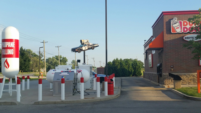 Route 66 Food n Fuel Joliet-Cruiser-PropaneFilling-DunkinJI.jpg