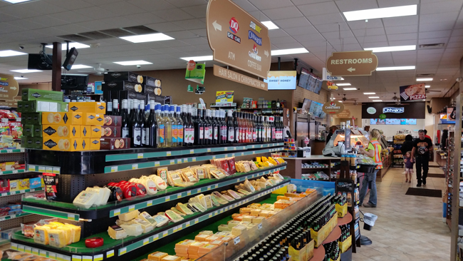 Golden Oil- Cheese Display in  CoolerJI.jpg