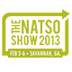 The NATSO Show 2013 Feb. 2-6 in Savannah, Ga., Early-Bird Registration Open